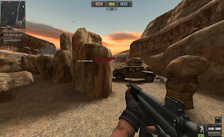 Cheat PB Point Blank 21 Maret 2013