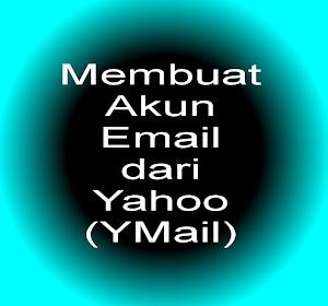 Gambar membuat akun email dari yahoo oleh mas dory saputro