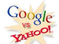 Yahoo vs Gmail, Inilah Pemenangnya