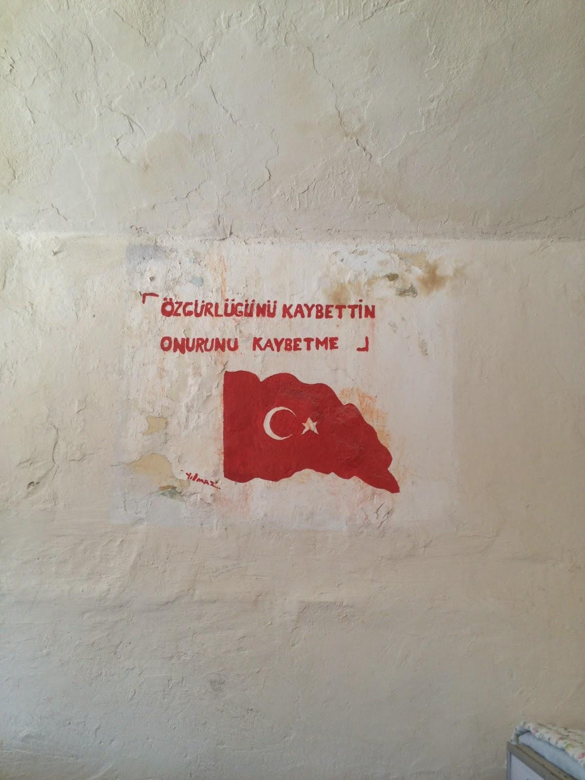 ULUCANLAR CEZAEVİ