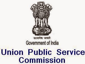 UPSC Recruitment 2014 various posts advt.10