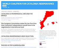 World Coalition for Catalonia Independence
