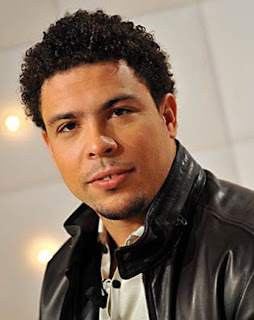 Short Hairstyles 2013 for Black Men with Curly Hair