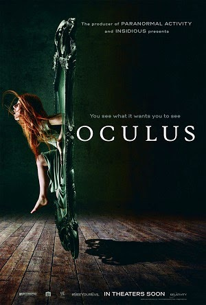 Oculus: El Espejo del Diablo (2013) DVDRip Español Latino