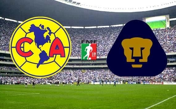 Previa Pumas vs América liguilla ida apertura 2014