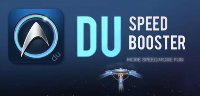 Download DU Speed Booster (antivírus) Apk