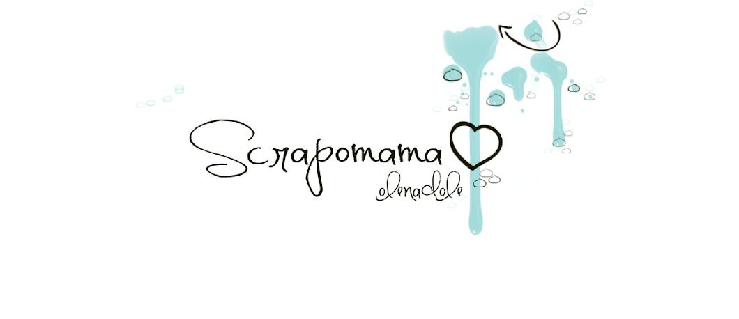 Scrapomama
