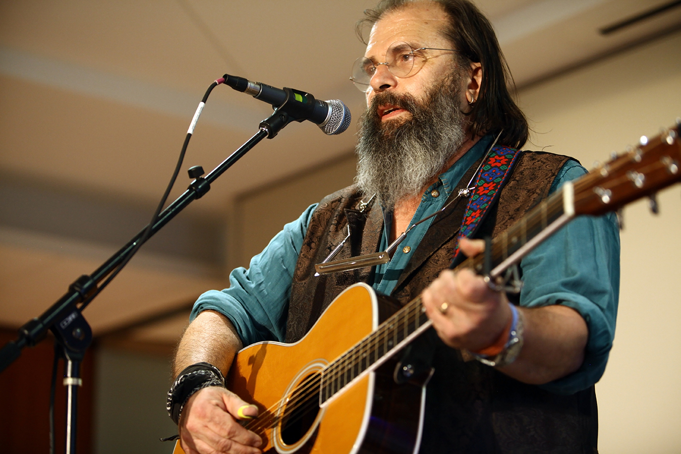 steve earle johnny come lately