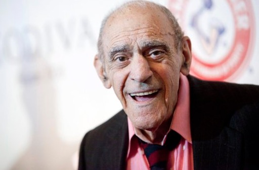 Abe Vigoda, bintang filem Godfather meninggal dunia