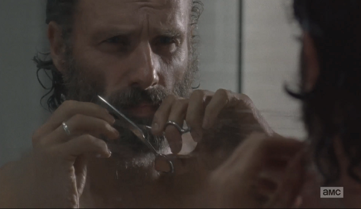 The Walking Dead - Remember - Review and Discussion