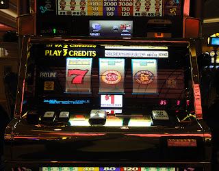 Slot Machine Jackpots Las Vegas