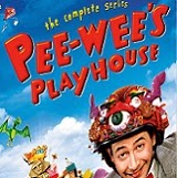 Pee-wee's Playhouse: The Complete Series Will Bring the Fun to Blu-ray on October 21st!