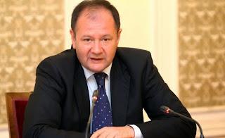 Миков отказал на ГЕРБ да стане пак шеф на НС