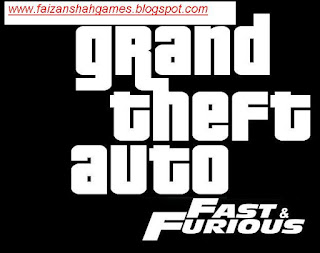 Gta fast and furious game free download full version