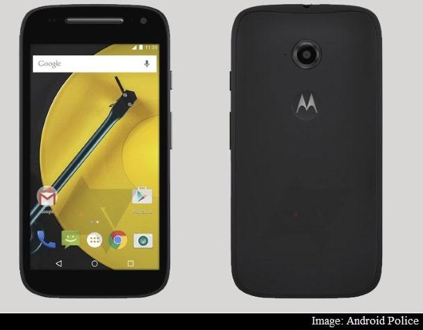 Motorola Moto E (Gen 2) Siap Dirilis di MWC 2015