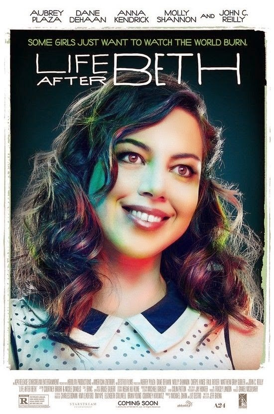 Life After Beth – Legendado (2014)
