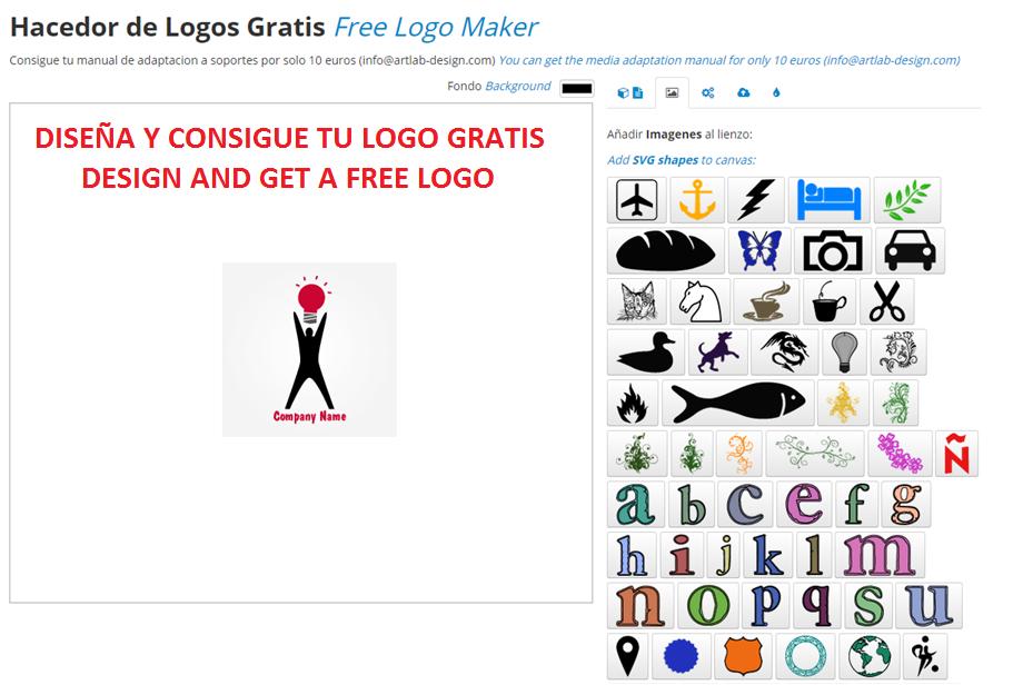 Logo gratis