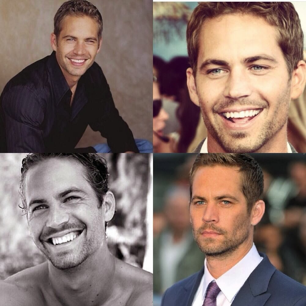 Paul Walker - Fast and Furious Actor dies in a Car Crash