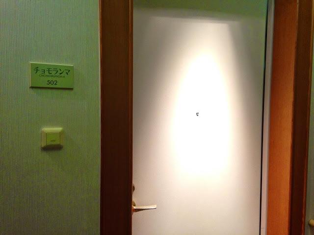 502号室 チョモランマ