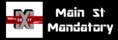 2017 Main St Mandatory