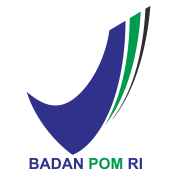 Download Logo BPOM RI Vektor - Corel Draw