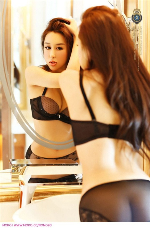 Chinese Sexy Girl Xie Jia Nuo