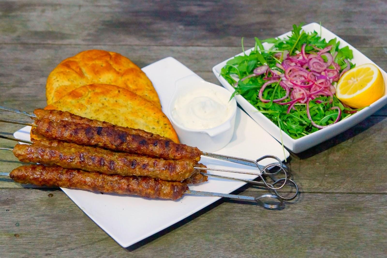 shish kebab video recipe weber kettle