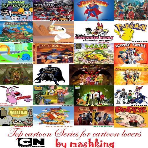 Cartoon Network - Wikipedia