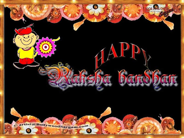 rakshabandhan rakhi cards greetings cards