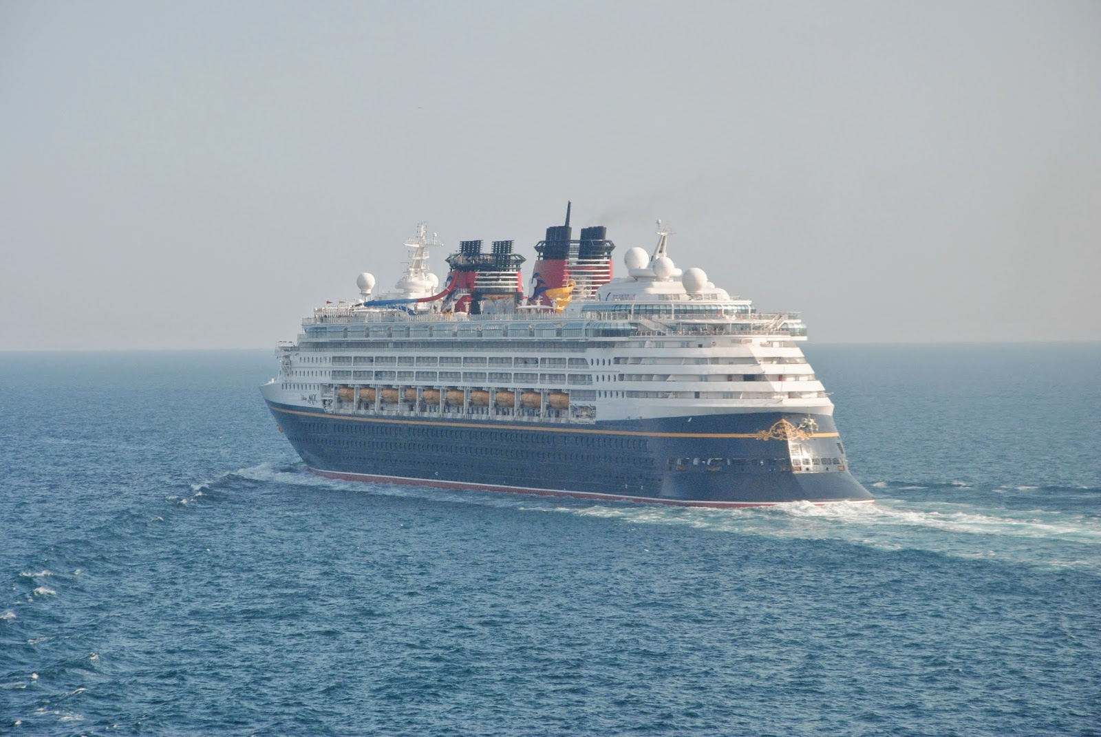 NAVIGATIONCruising And Maritime Themes DISNEY MAGIC And