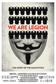 Ние сме легион: Историята на Хактивистите / We Are Legion – The Story of the Hacktivists (2012)