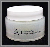 EX Night Cream (RM100)