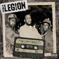 The Legion - The Lost Tapes (Review) (Real Hip-Hop)