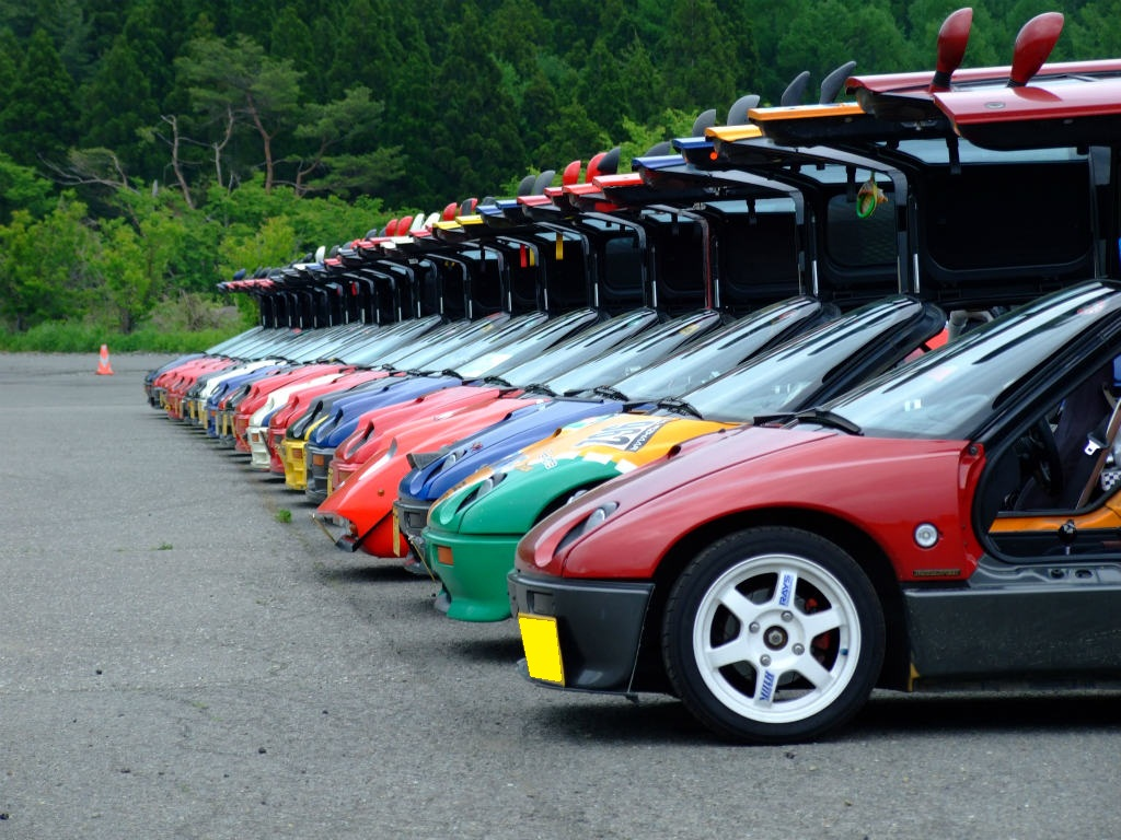 Japanese Micro Cars For Sale