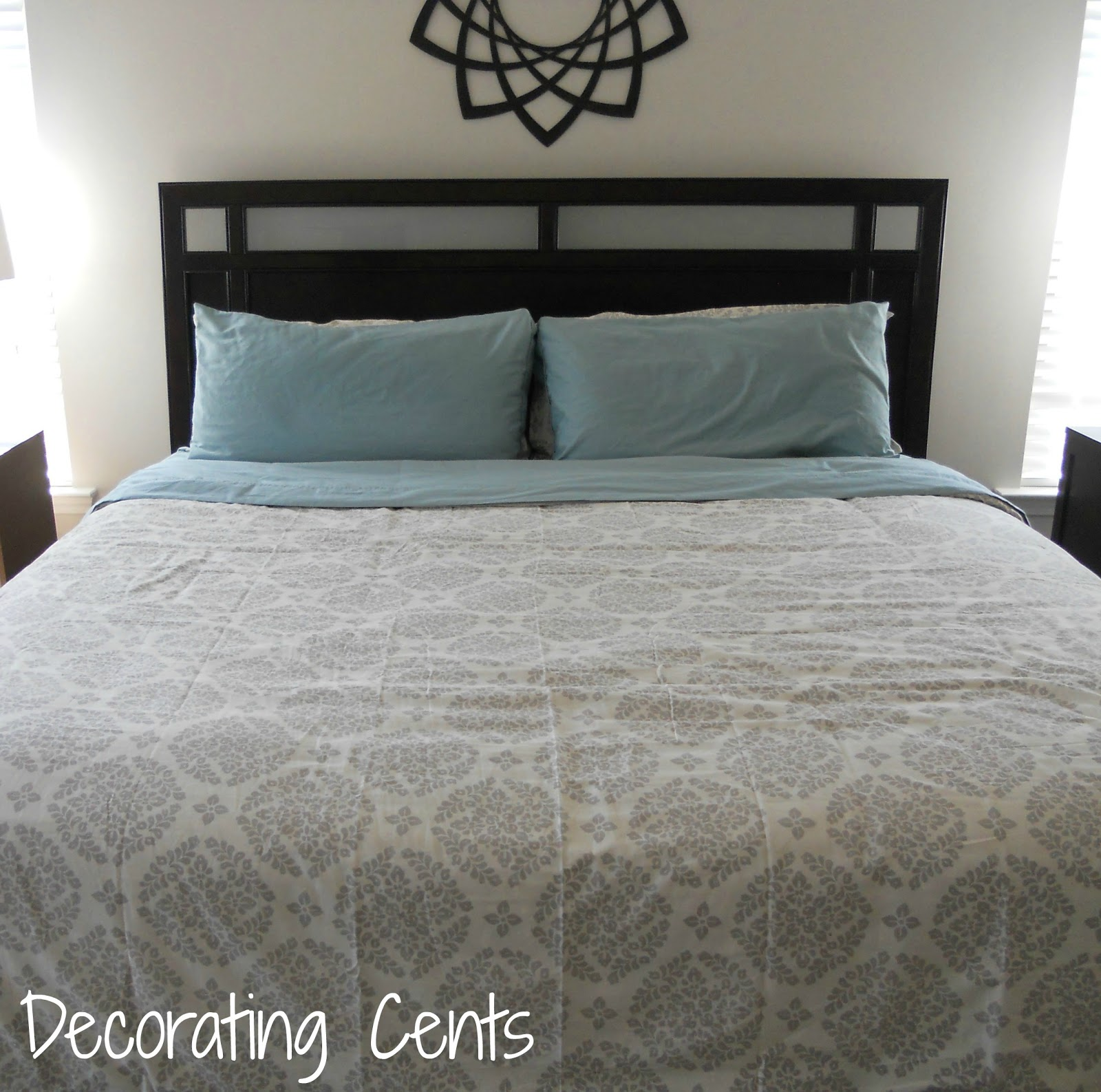 Gallery for light gray and blue bedding - Light blue and gray bedding ...