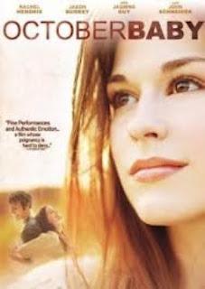 October baby (2011) Online