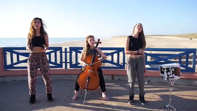 L.E.J., música vocal, vídeo, canciones del verano