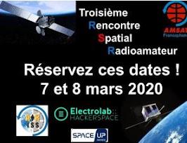 7 & 8 MARS 2020