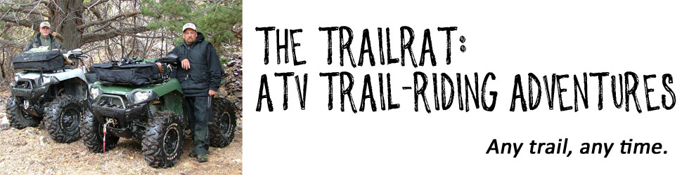 The Trailrat