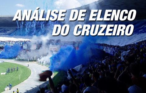 Análise de Elenco do Cruzeiro, Guia do Brasileirão 2012