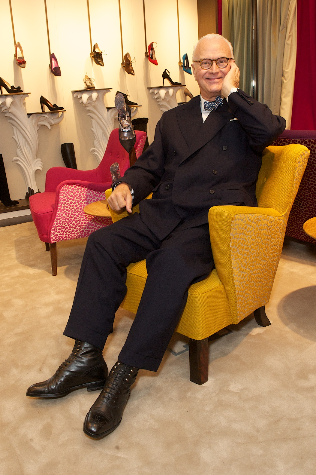 manolo blahnik men