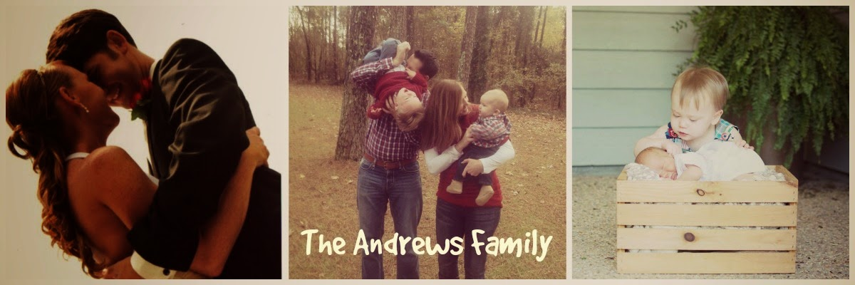 The Andrews Family