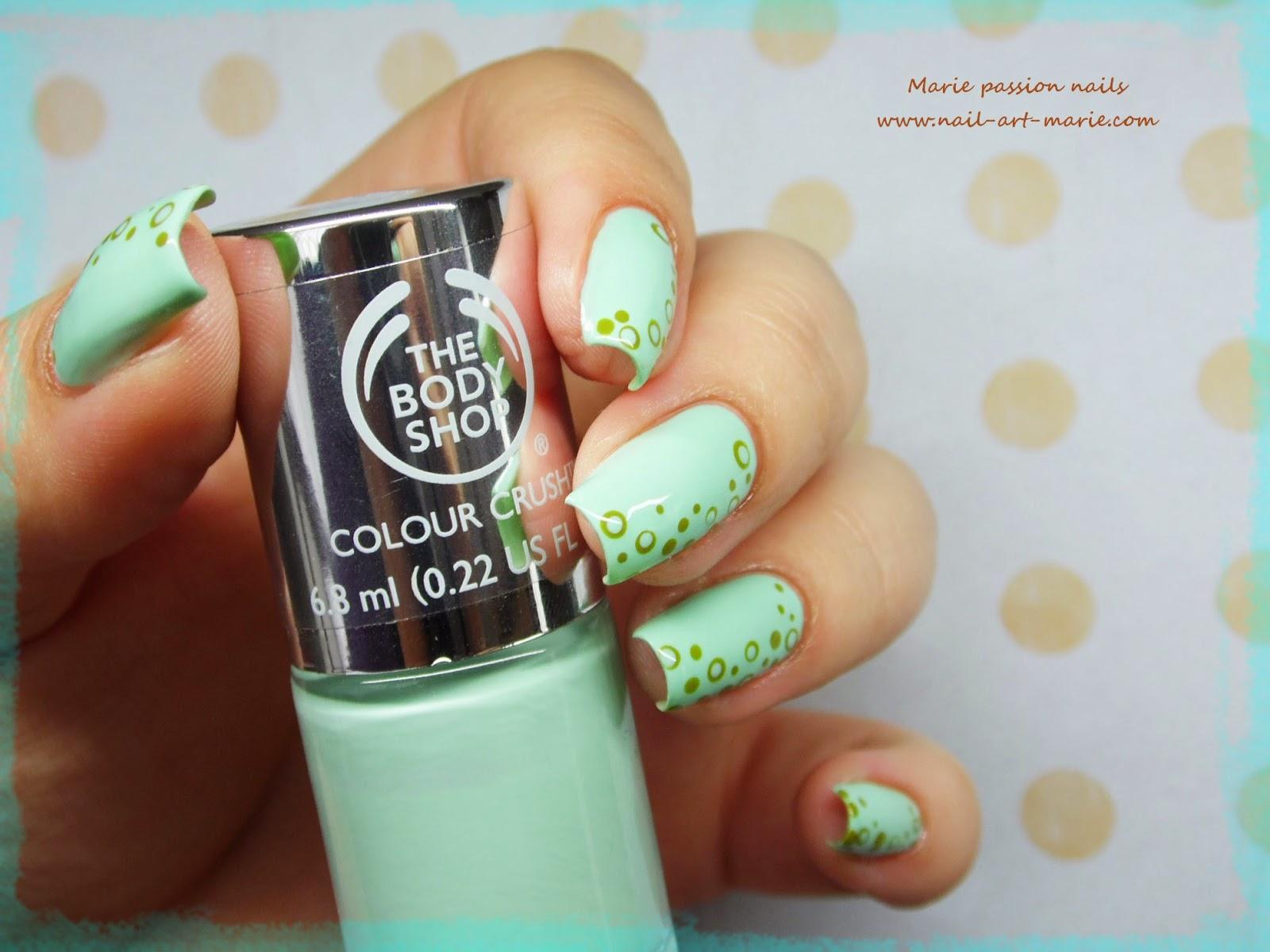 nail art dotting2