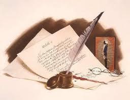 लेखनी का जादू