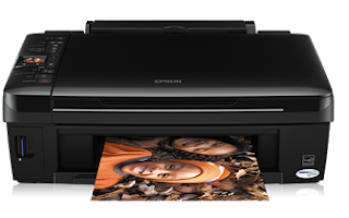Epson SX218 Driver Download and Review