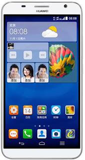 Harga Huawei Ascend GX1 Terbaru
