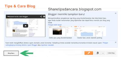 Buat Blog Di Blogger Lengkap Dengan Gambar1
