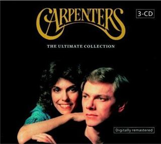 The Carpenters Album Cover