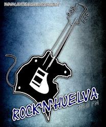# ROCK'N'HUELVA