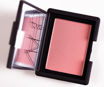 blush nars Deep Throat